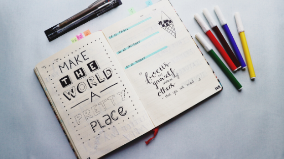 Planner Addict Anonymous: 3 Reasons A New Planner Won't Make Your Day Easier