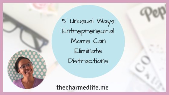 5 Ways to Eliminate Distractions and Increase Productivity
