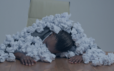 Why You're Routinely Overwhelmed: 7 Ways to Squash Overwhelm