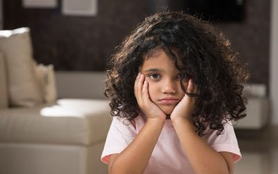 Ep #4 Are you causing your child's anxiety?